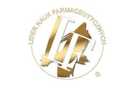 Logo - Lider Nauk Farmaceutycznych