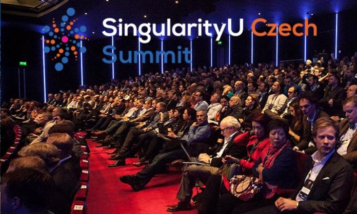 SingularityU Summit Czech
