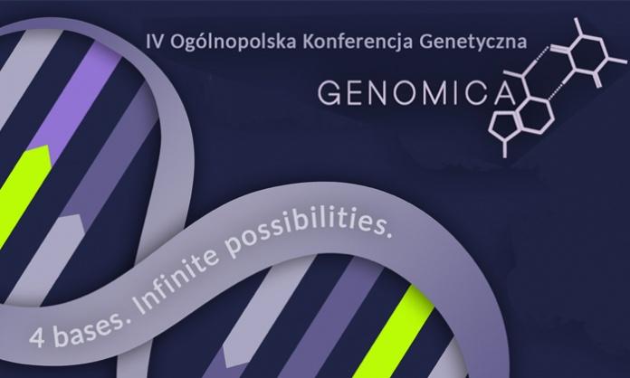 IV Ogólnopolska Konferencja Genetyczna