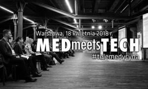 MEDmeetsTECH #telemedycyna @ Golden Floor Tower | Warszawa | mazowieckie | Polska