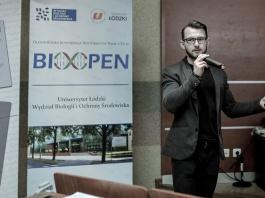 BioOpen 2018