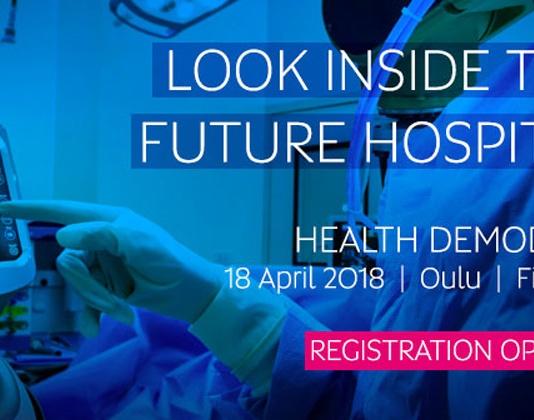 Future Hospital 2030