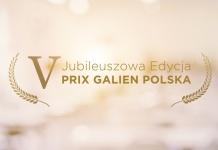 Konkurs Prix Galien Polska