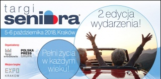 Targi Seniora w Krakowie
