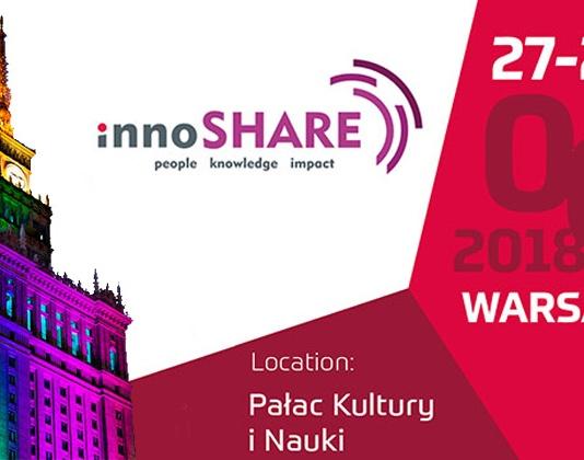 innoSHARE'18: BIOTECH Forum