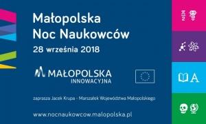 Małopolska Noc Naukowców w Parku LifeScience @ ul. Bobrzyńskiego 14   Kraków   małopolskie   Polska