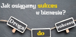 Droga do sukcesu podsumowanie