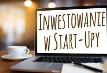 Inwestowanie w Start-Upy