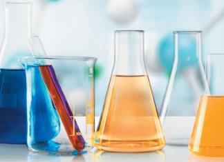 Seminarium chemiczne