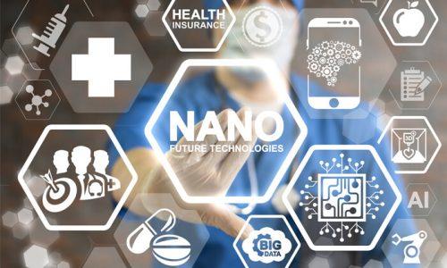 Zastosowanie nanomateriałów