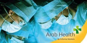 Targi #ArabHealth 2021 (Online)