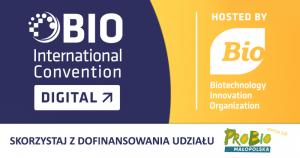 BIO International Convention DIGITAL 2021