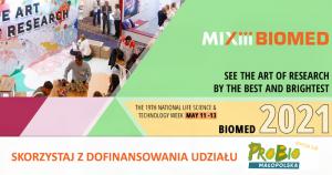 MIXiii Biomed 2021
