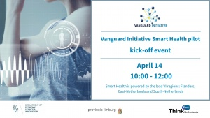 Smart Health, Inicjatywa Awangarda – dołącz do programu pilotażowego