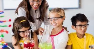 Szkoła Wynalazców 2021