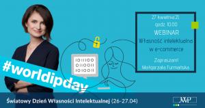 Światowy Dzień Własności Intelektualnej z JWP