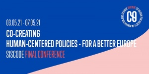 Co-creating human-centred policies – for a better Europe