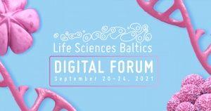 Life Sciences Baltics 2021