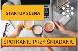 StartUp Scena