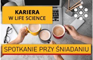 Kariera w Life Science