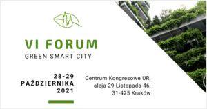 VI Forum Green Smart City