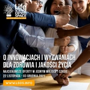 Life Science Open Space - The Open Innovation Forum