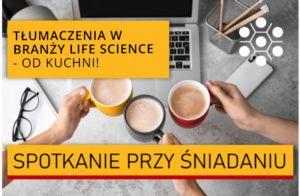 Tłumaczenia w branży life science – od kuchni!