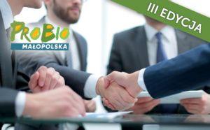 Warsztaty dla firm MŚP z Małopolski z ramach ProBio 2.0 (Edycja 3)